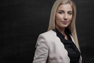 Professionelles Profilbild Leinefelde