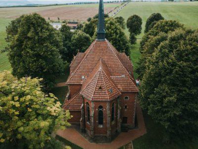 Fotograf für Luftbilder - Etzelsbach Eichsfeld