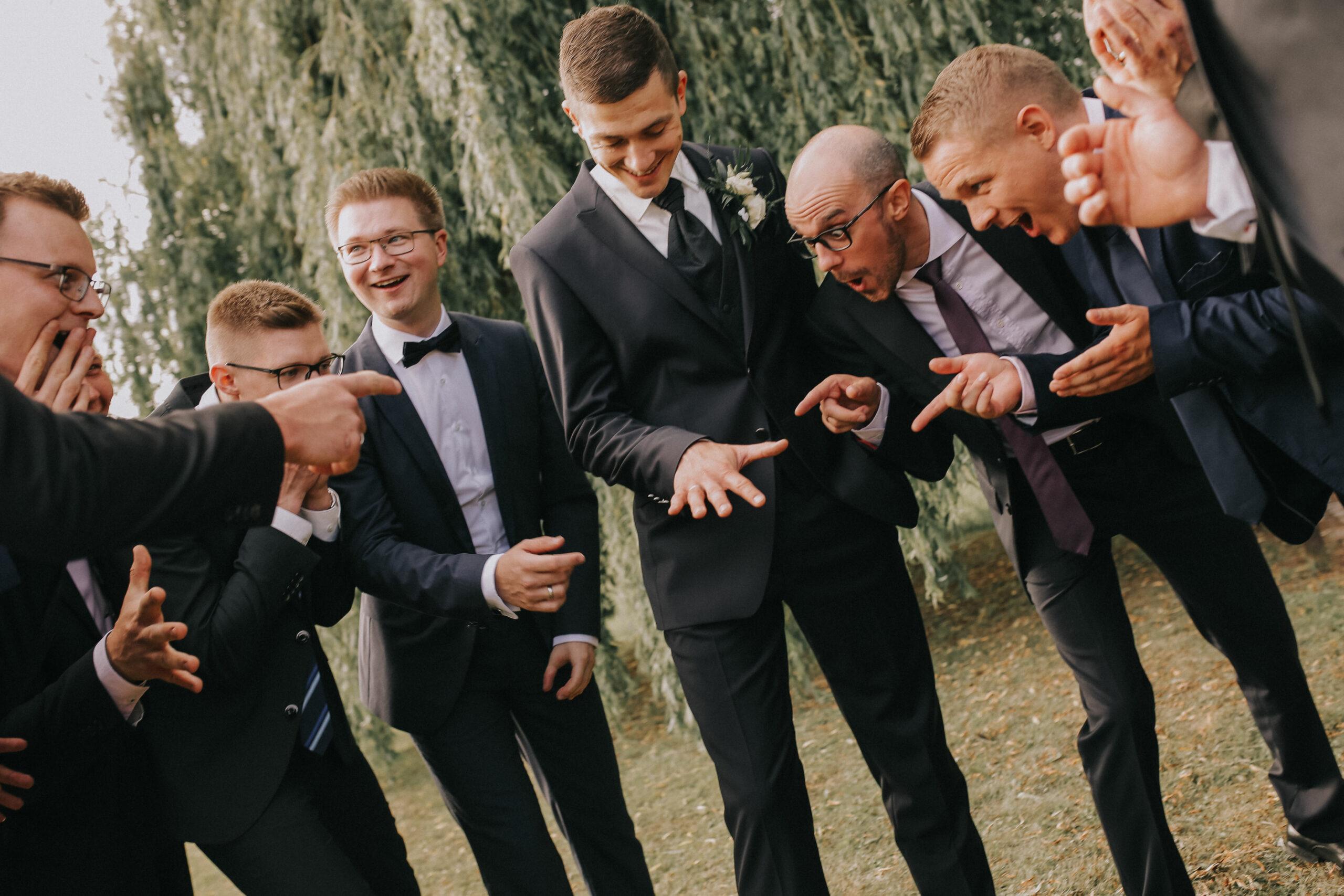 Hochzeitsfotograf Göttingen & Eichsfeld