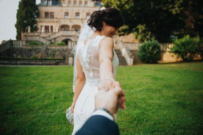 Hochzeitsfotografie Eschwege