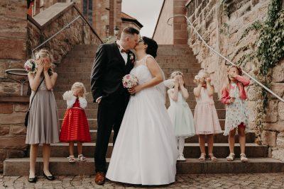 Hochzeitsfotografie Heilbad Heiligenstadt