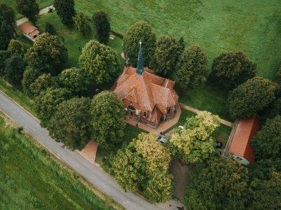 Luftbilder Etzelsbach Eichsfeld