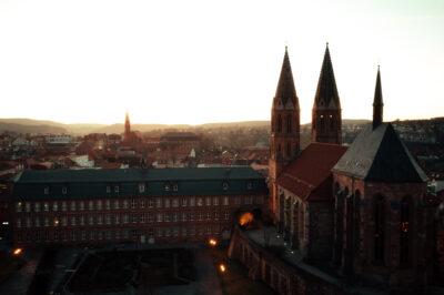 Luftbilder Heilbad Heiligenstadt