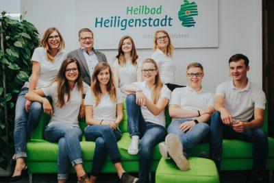 Mitarbeiterportraits & Teamfotos Heilbad Heiligenstadt